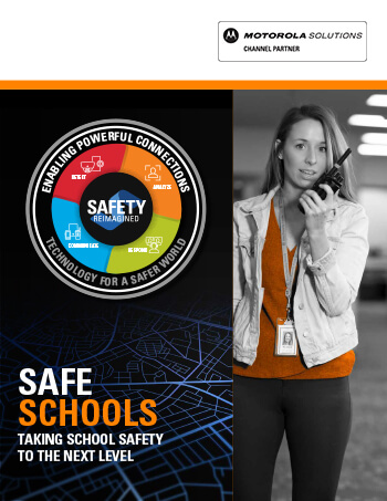 Safety Reimagined For Schools